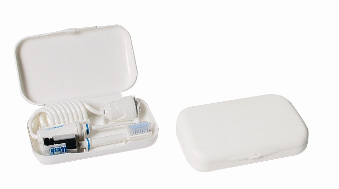 """""""Dentist Box"""" is the elegant packaging of SoWash system exclusive for dentists"""