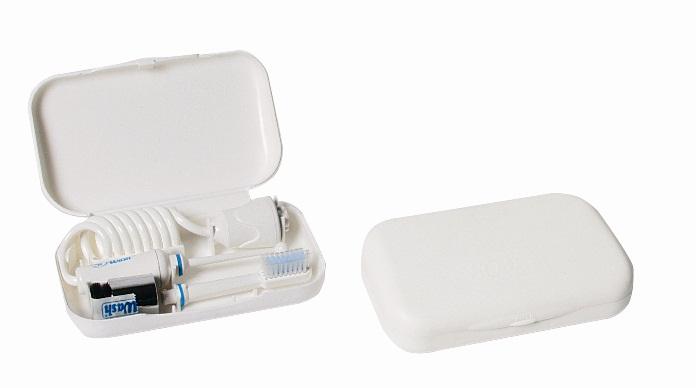 Die Dentist Box ist eine elegante Schachtel des SoWash – Systems, ausschließlich nur für Zahnärzte.
