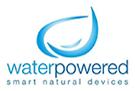 logo water powered